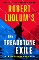 Robert Ludlum's the Treadstone exile Book cover