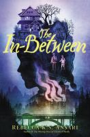 The in-between Book cover