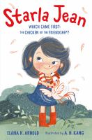 Starla Jean : which came first: the chicken or the friendship?  Cover Image