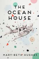 The ocean house : stories Book cover