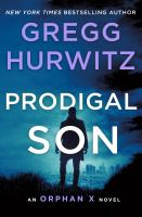 Prodigal son  Cover Image