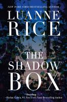 The shadow box Book cover