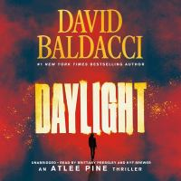 Daylight Book cover