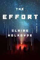 The effort Book cover