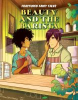 Beauty and the barista Book cover
