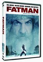 Fatman Book cover