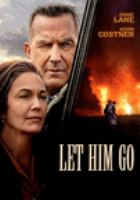 Let him go Book cover