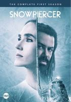 Snowpiercer. The complete first season Book cover
