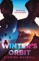 Winter's orbit Book cover