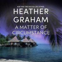 A matter of circumstance Book cover