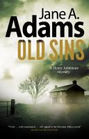 Old sins Book cover
