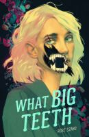 What big teeth Book cover