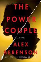 The power couple : a novel Book cover