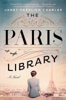 The Paris library : a novel Book cover