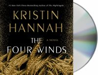 The four winds : a novel Book cover
