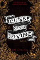 Curse of the divine  Cover Image