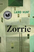 Zorrie : a novel Book cover