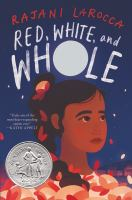 Red, white, and whole Book cover