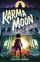 Karma Moon--ghosthunter  Cover Image