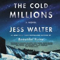 The cold millions : a novel Book cover