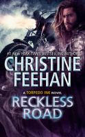 Reckless Road Book cover