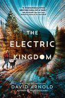 The electric kingdom Book cover