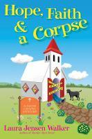 Hope, Faith, & a corpse  Cover Image