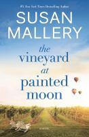 The vineyard at Painted Moon Book cover