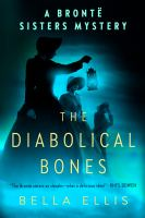 The diabolical bones Book cover