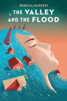 The valley and the flood Book cover