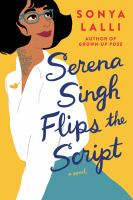 Serena Singh flips the script Book cover