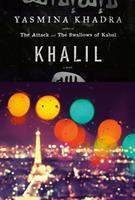 Khalil : a novel Book cover