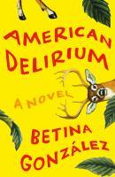 American delirium Book cover