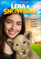 Lena & Snowball  Cover Image
