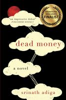 Dead money : a novel Book cover