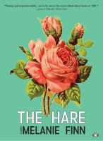 The hare : a novel Book cover