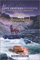 Secrets resurfaced Book cover