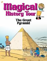 Magical history tour. #1 The Great Pyramid Book cover