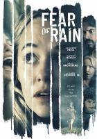 Fear of rain Book cover