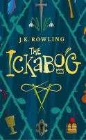 The ickabog Book cover