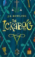 The ickabog  Cover Image