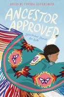 Ancestor approved by edited by Cynthia Leitich Smith.