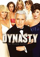 Dynasty - Season 2 Book cover