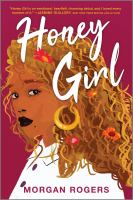 Honey girl Book cover