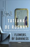 Flowers of darkness Book cover