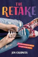 The retake Book cover