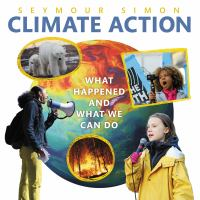 Climate action : what happened and what we can do Book cover