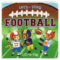 Let's play football  Cover Image