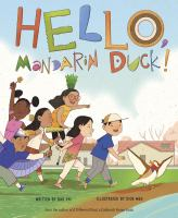 Hello, mandarin duck!  Cover Image