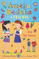 Amelia Bedelia & friends mind their manners Book cover